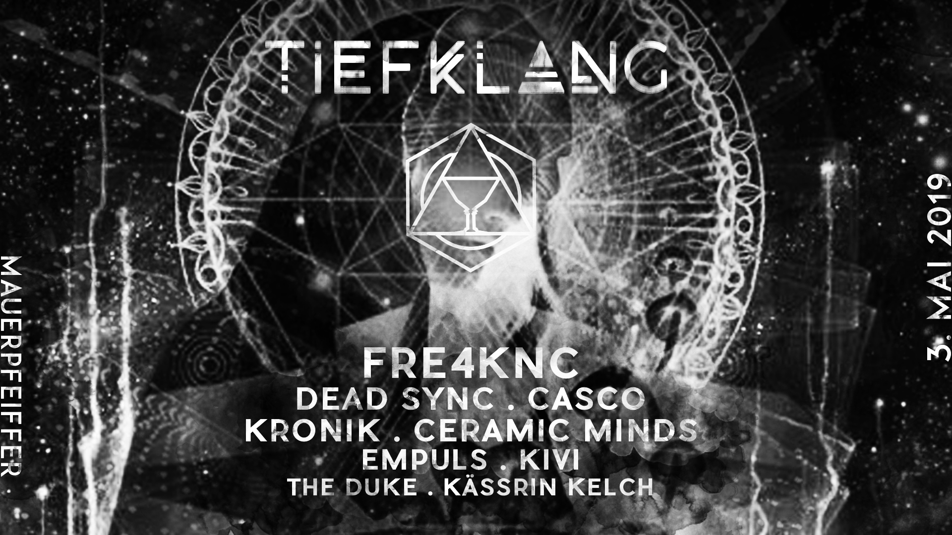 Tiefklang mit Fre4knc (Invisible, Critical | NL)