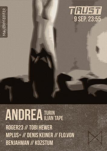 WEB Trust Andrea