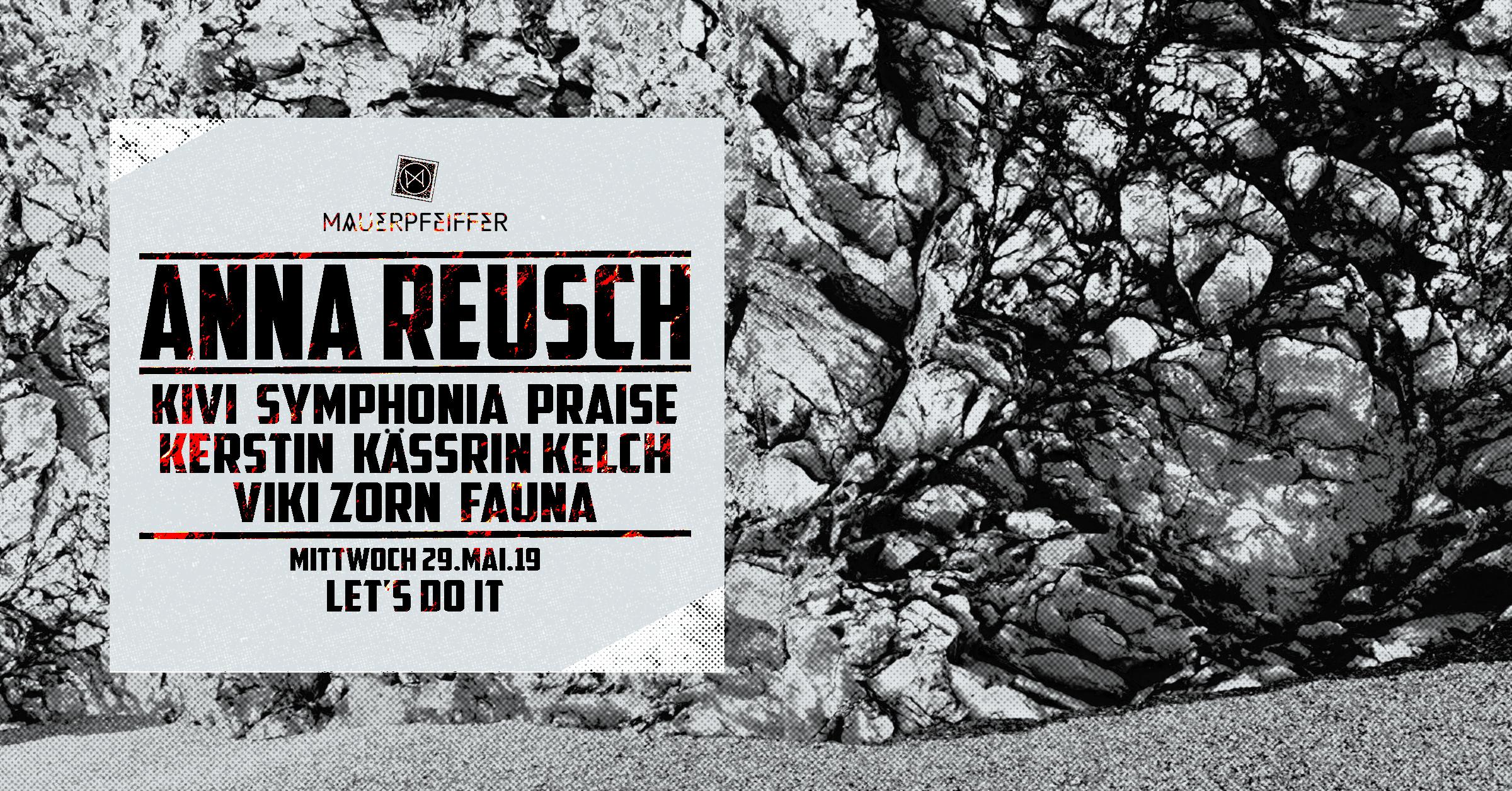Let's do it - Anna Reusch, Kivi, Praise uvm.